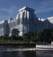 Le point sur Christo et Jeanne-Claude